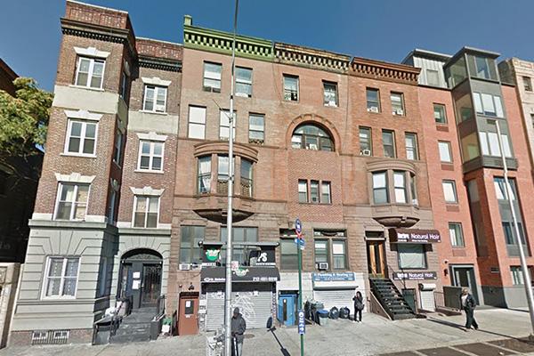 1306 St Nicholas Avenue New York: ZP Realty Capital